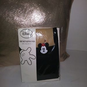 Mickey Mouse stockings